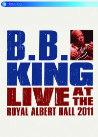 BB King - Live at the Royal Albert hall
